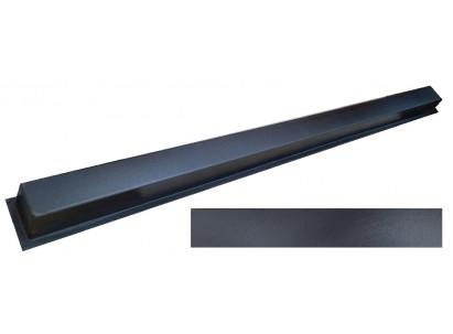 """Форма для столба №4 """"Гладкий"""" без пазов. Размеры 125х125х2800 мм"""