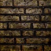 Форма для фасадной плитки №8 Размеры: 500х500х20 мм, (4 шт/м2)