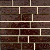 Форма для фасадной плитки №9a Размеры: 500х500х20 мм, (4 шт/м2)