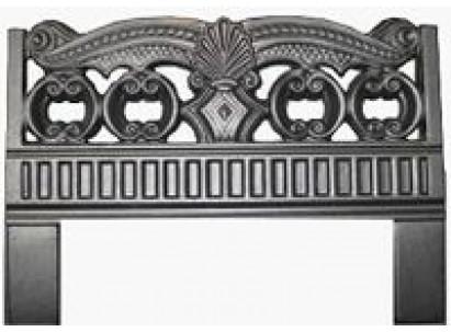 Форма для изготовления оградок №1 Размеры: 830х600х40 мм