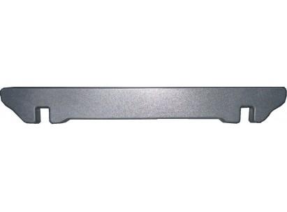 Форма для ребра жесткости из АБС пластика для столешници №1
