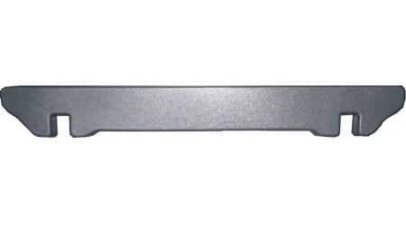 Форма для ребра жесткости №1 из АБС пластика.