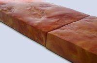 """Форма для изготовления плитки №3 """"Итальянская брусчатка"""" 300х150х40 мм"""