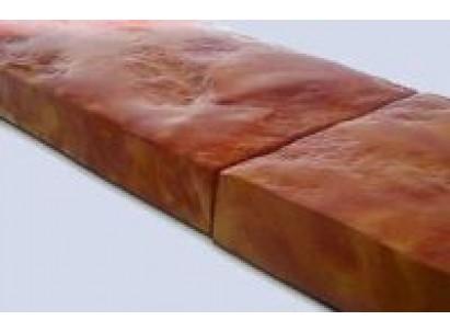 """Форма для изготовления плитки """"Итальянская брусчатка"""" 300х150х40 мм"""