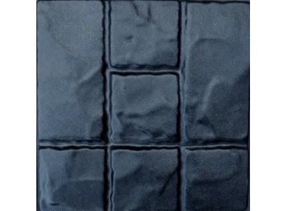 "Форма для изготовления плитки ""Римский камень"" 280х280х30 мм"