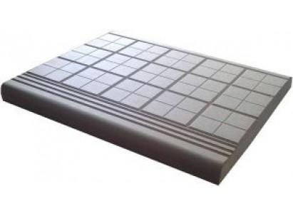 Форма для изготовления cтупени №2. Размеры: 500х400х40 мм
